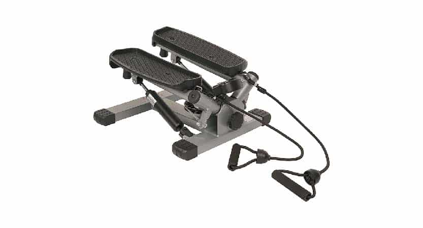 Sunny Health And Fitness Stepper Review – NO. 045