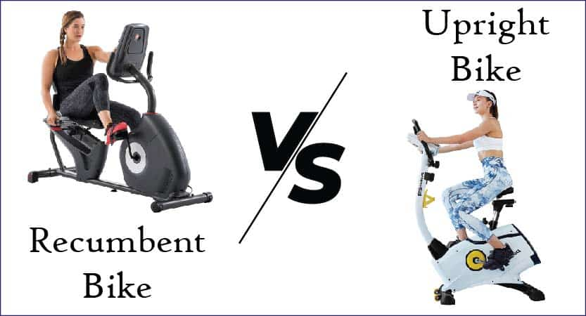 Recumbent Vs Upright Bike: Which Is Best For You?