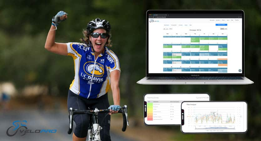 Top 14 Free and Paid Indoor Cycling Apps For Exercise Bikes -VELOPRO.BIKE