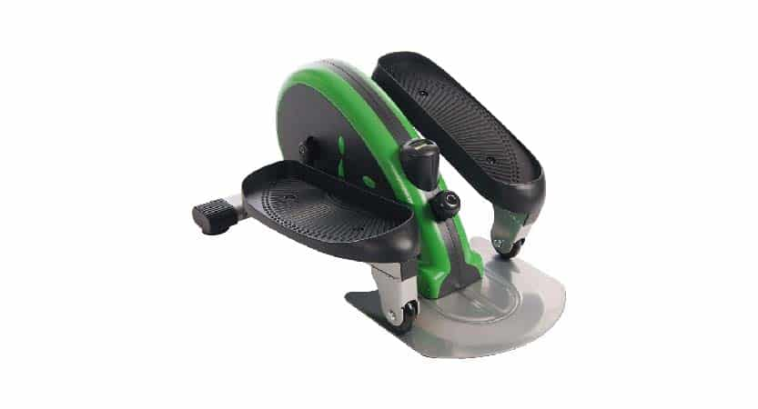 Review Of Stamina Inmotion Elliptical Trainer