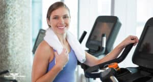 Fast HIIT: A 20 Minute HIIT Elliptical Workout